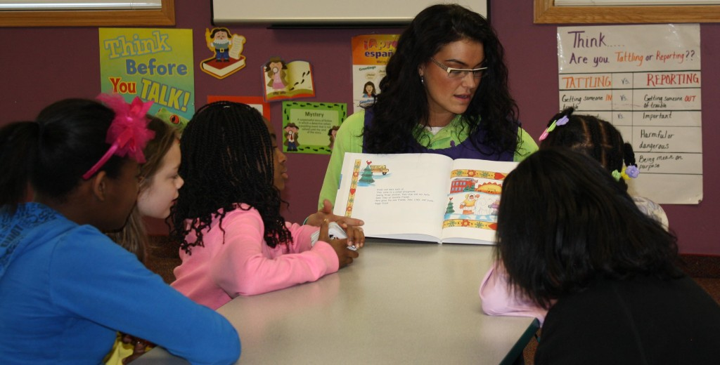 3Rs Early Childhood Learning